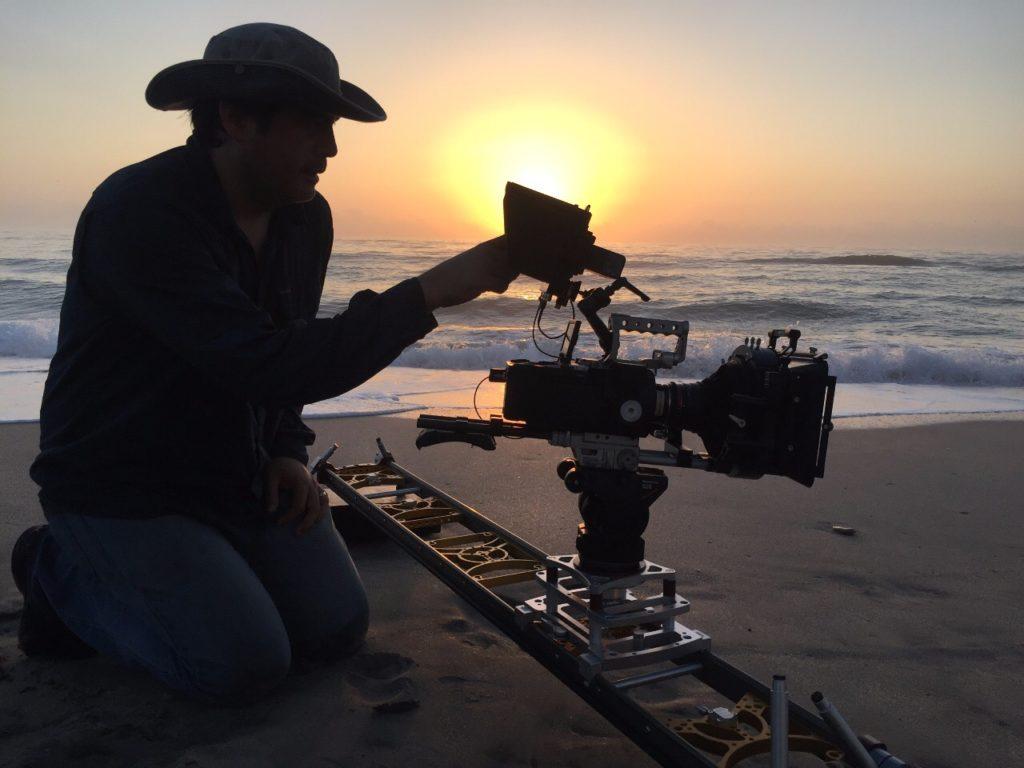 moises lugo medium slider myt works in action beach