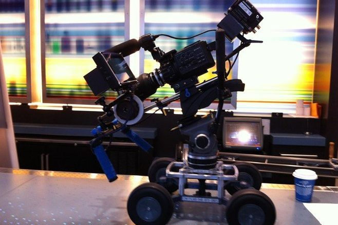 myt works rover dolly in action chris webb