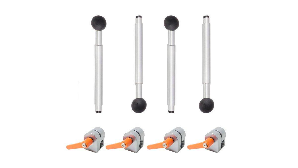 Rosette Leg Adapter Kit