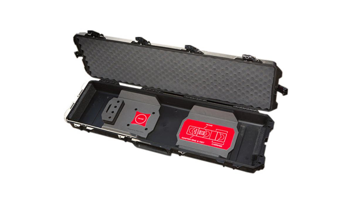 Slider Hard Carrying Case