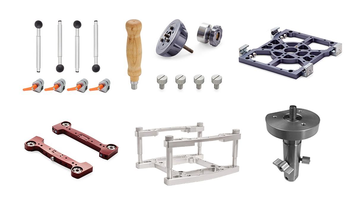 Slider Accessories Kit