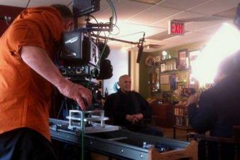 myt works camera slider interview living room