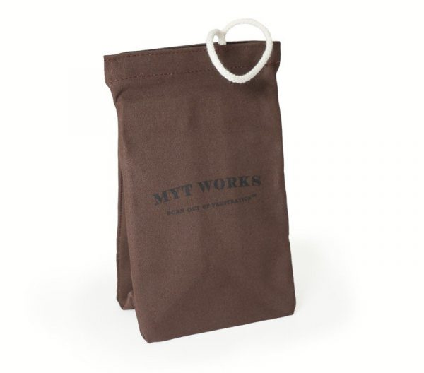 myt works canvas tote