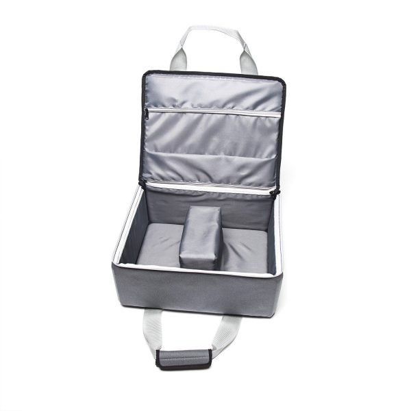 level 5 codura carrying case empty myt works