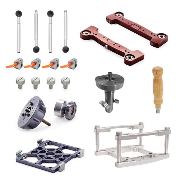 slider deluxe accessories kit