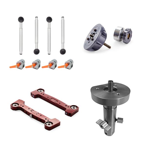 slider standard accessories kit