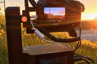 myt works emotimo in action sunset