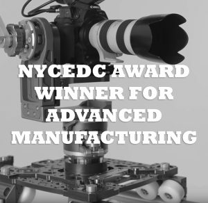 nycedc award winner for advanced manufacturing